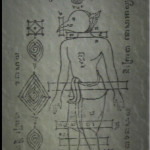 Yant Ga Sak Yai - Necromantic Animist Black Magick Spell