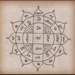 Yant Maha Mongkol - Auspicious Blessings Yantra