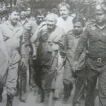 Luang Por Phern (Ajahn Tong in Background)
