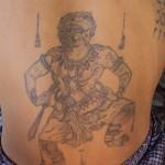 Yant Hanuman