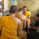 Luang Por Phaew (Wat bang Pra)