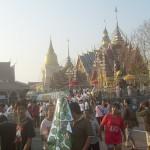 Wai Kroo wat bang Pra (Luang Por Phern)