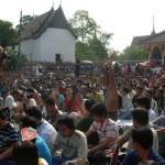 Wai Kroo Wat Bang Pra
