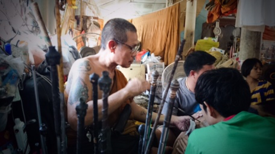 Luang Pi Pant Wat Ko Poon